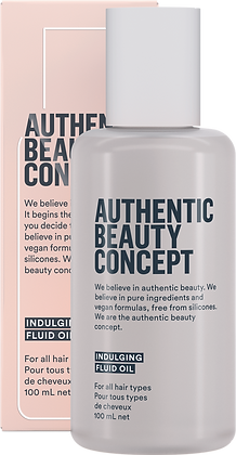 Authentic Beauty Concept Indulging Fluid Oil
