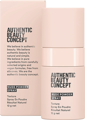Authentic Beauty Concept Nude Powder Spray
