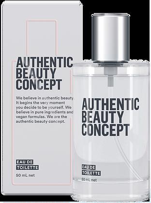Authentic Beauty Concept Eau de Toilette