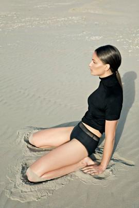 Fotograaf: Fiona  Styling: Ashley Veraart Model: Smith Vanders Haar: Niki Vos Make-up: Niki Vos