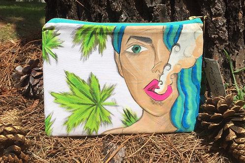 Cannabis Clutch