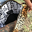 Thumbnail: Leopard Faux Fur Crossbody