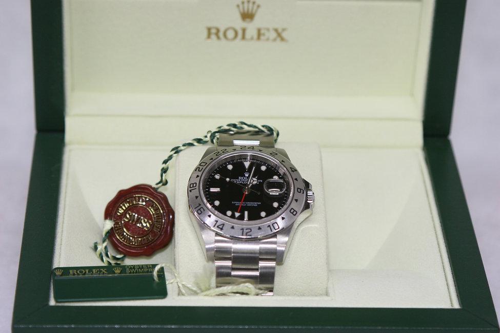 時計ROLEX