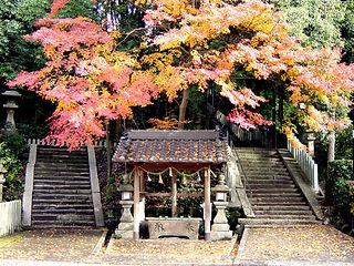 髙山八幡宮
