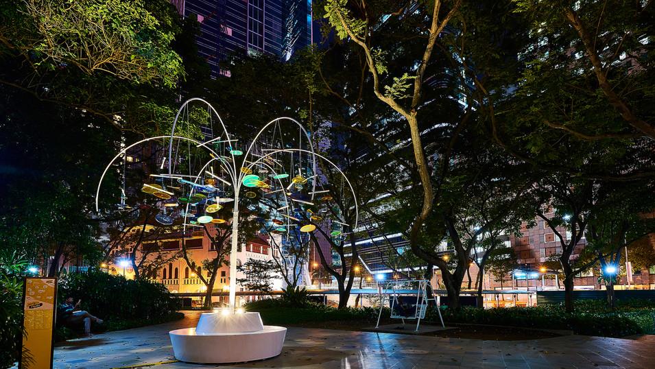 RAINBOW SHADOWS, SINGAPORE [SG]
