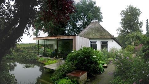 DEISZ, WIJSTER [NL]