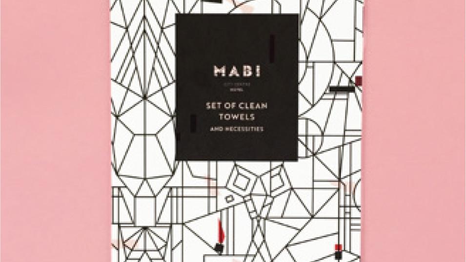 HOTEL MABI, MAASTRICHT [NL]