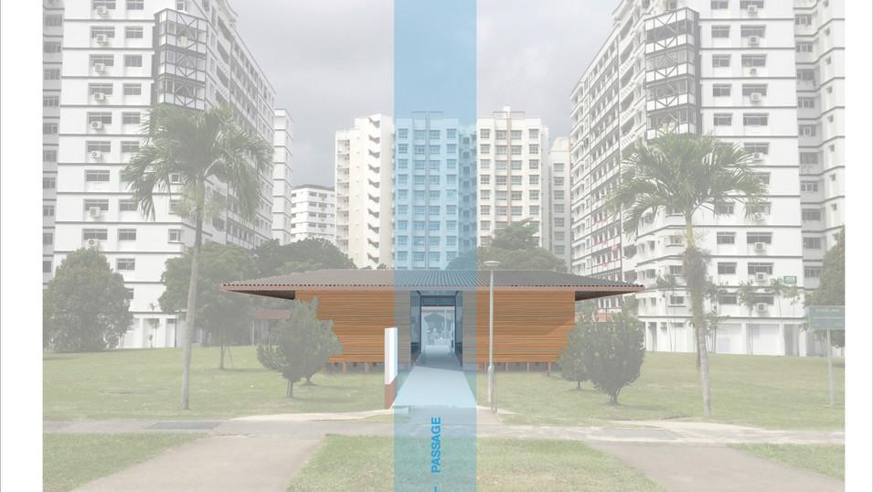THE MEMORY BANK, SINGAPORE [SG]
