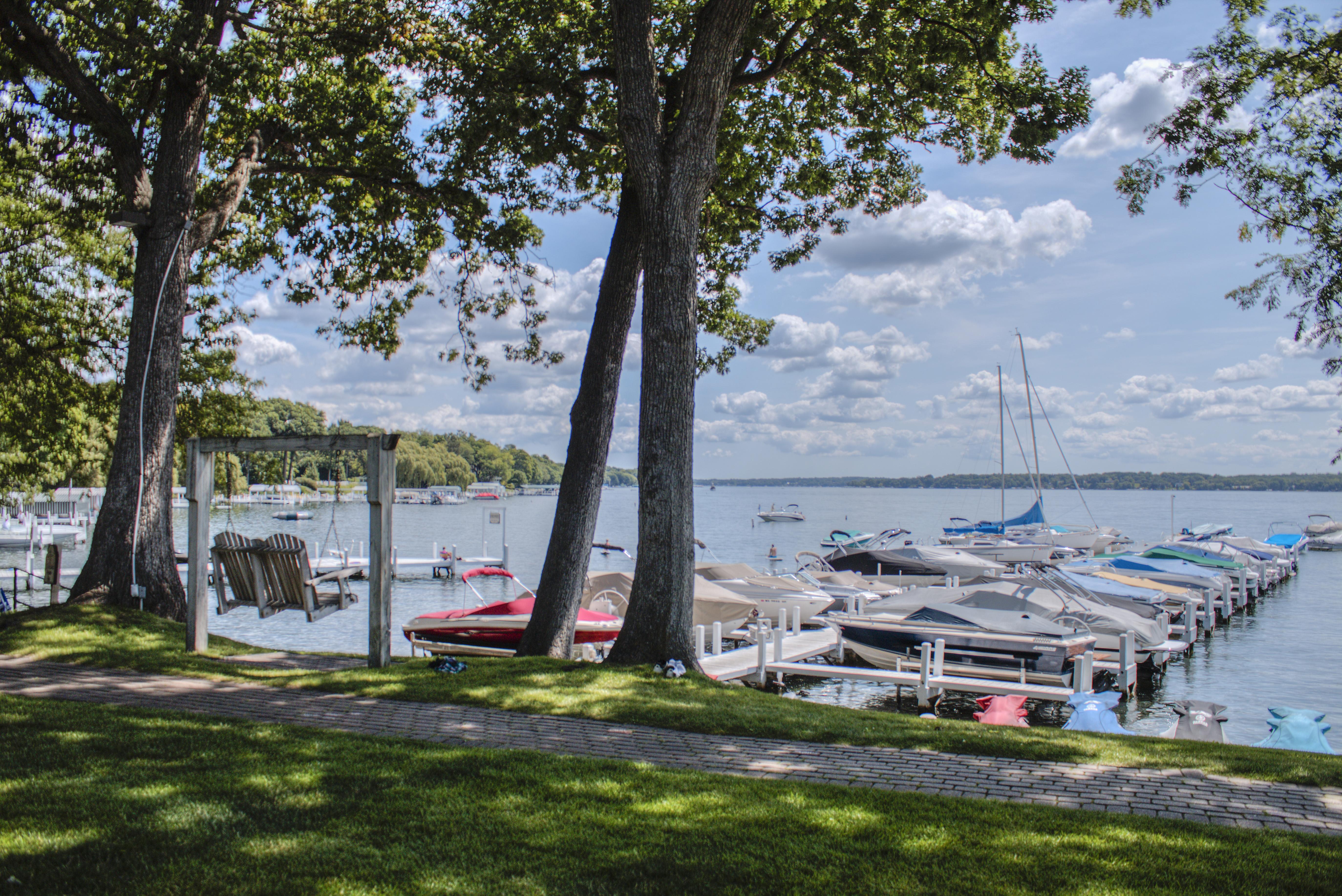 Shore Haven
