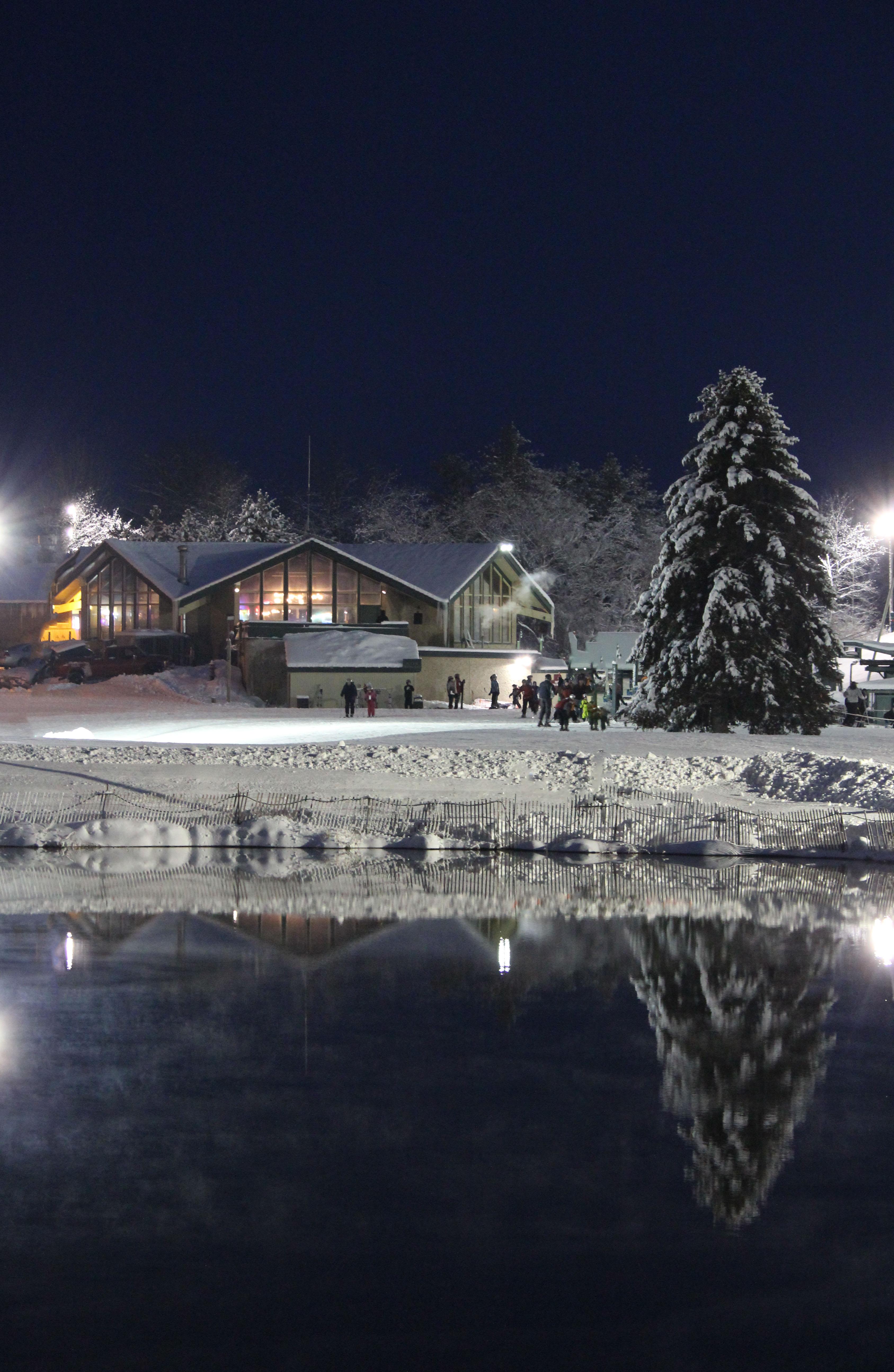 Ski Chalet @Grand Geneva