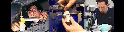 Analisis de aceite