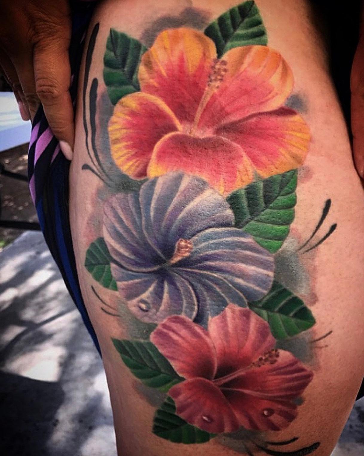Awarded Best Tattoo Shop in San Francisco | CA | Dream Masters ...