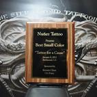 Tattoo Award