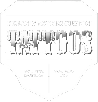 Dream Masters Tattoos San Francisco