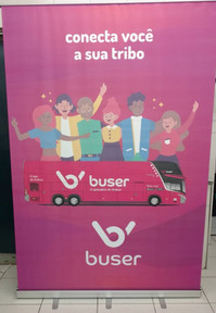 Banner buser