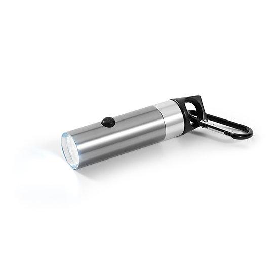 Lanterna alumínio