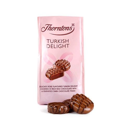 Bag of Turkish Delight Chocolates