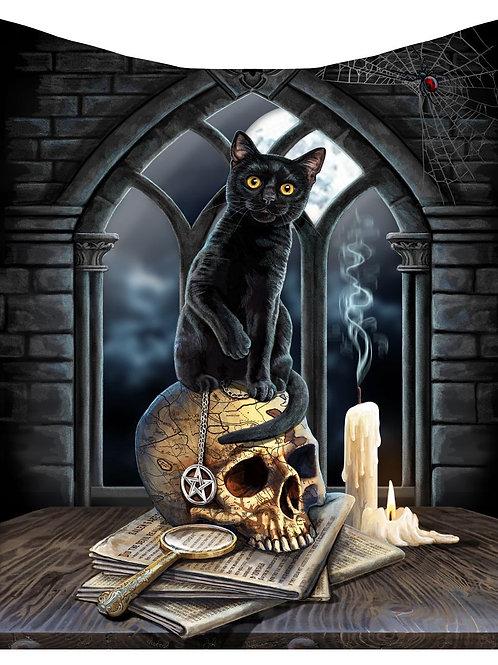 Spirits of Salem Throw (160cm)