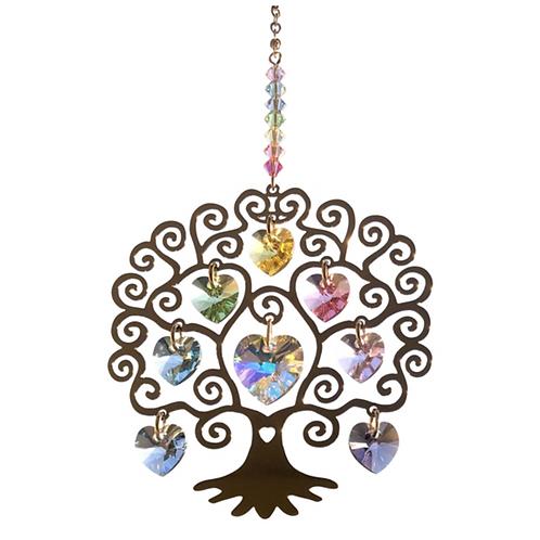 Summer Tree of Life