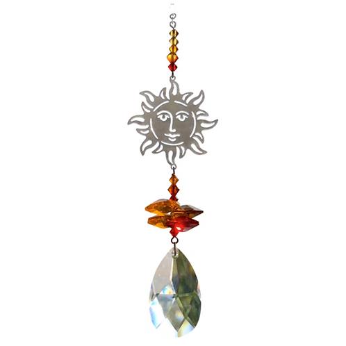 Sun Crystal Fantasy