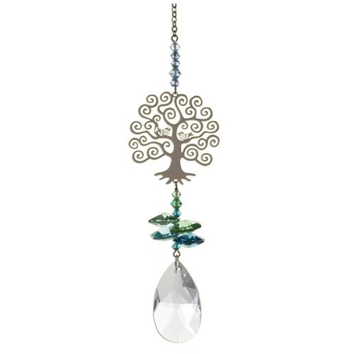 Tree of Life Crystal Fantasy