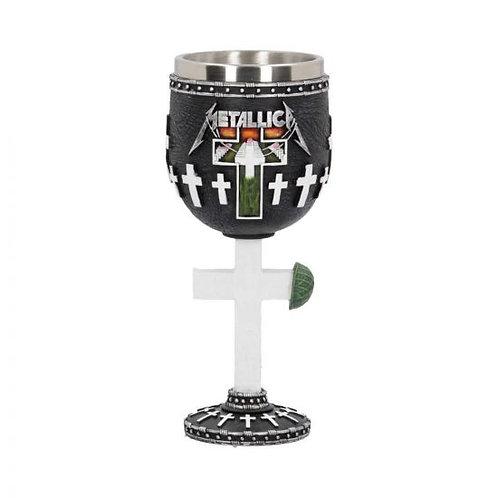 Metallica Goblet