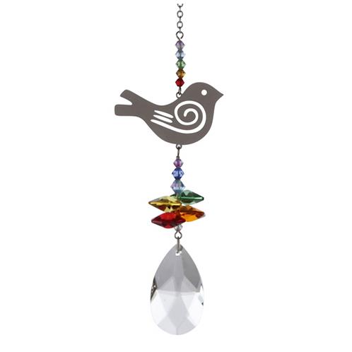 Songbird Crystal Fantasy
