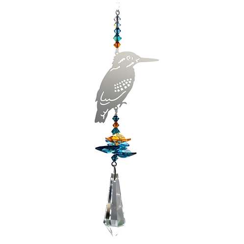 Kingfisher Crystal Fantasy