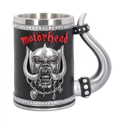 Motorhead Tankard