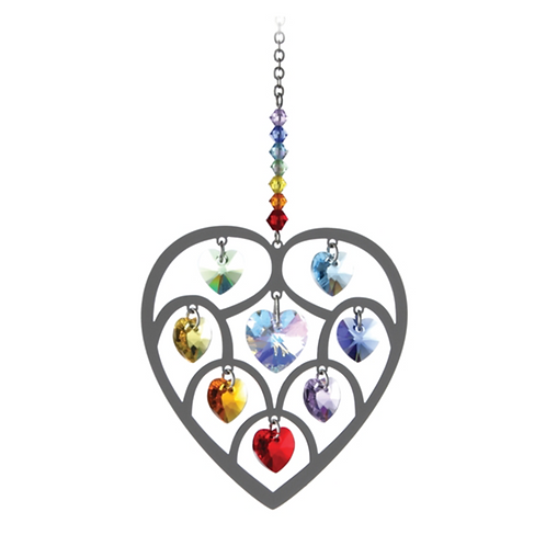 Chakra Heart of Hearts