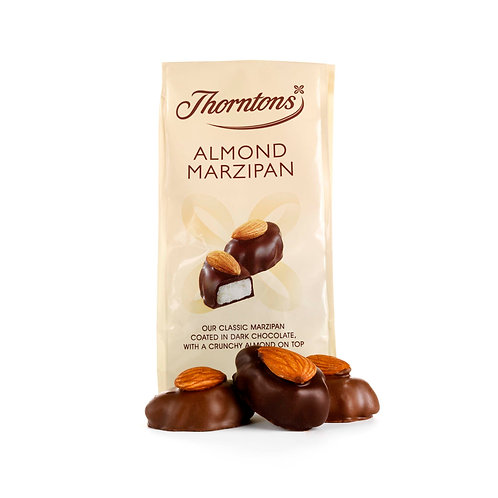 Bag of Almond Marzipan Chocolates