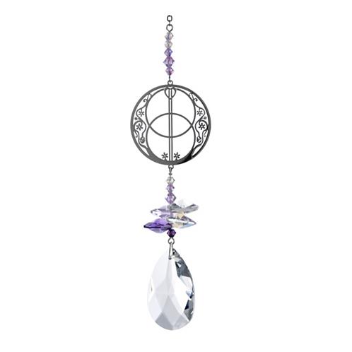 Vesica Pisces Crystal Fantasy