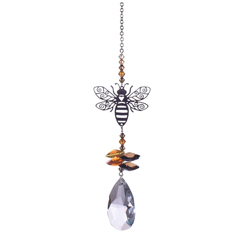 Bee Crystal Fantasy