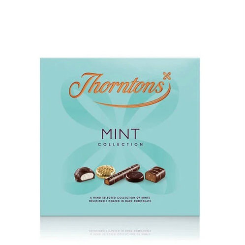 Mint Collection Chocolate Box (271g)