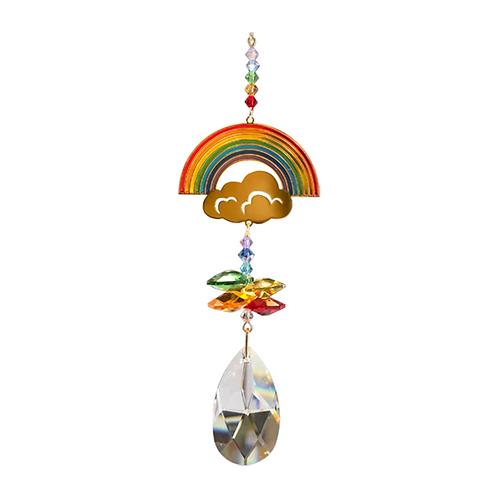 Rainbow Crystal Fantasy