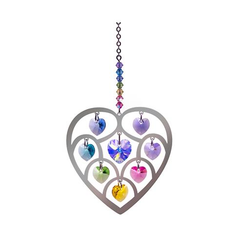 Confetti Heart of Hearts