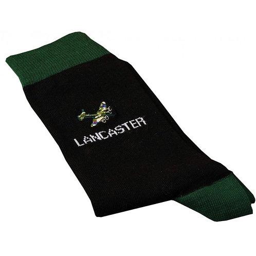 Lancaster Socks