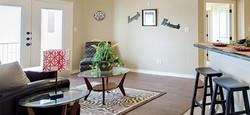 VRBO BR Living Room Keystone