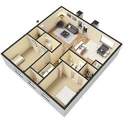 3d floor plan 2bed2halfba.jpeg