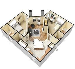 3d floor plan 2bd corner.jpeg