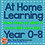 Thumbnail: At Home Learning - Some ideas of what to cover with your kids. Year 0-8