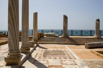 עתיקות קיסריה