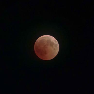 ליקוי ירח