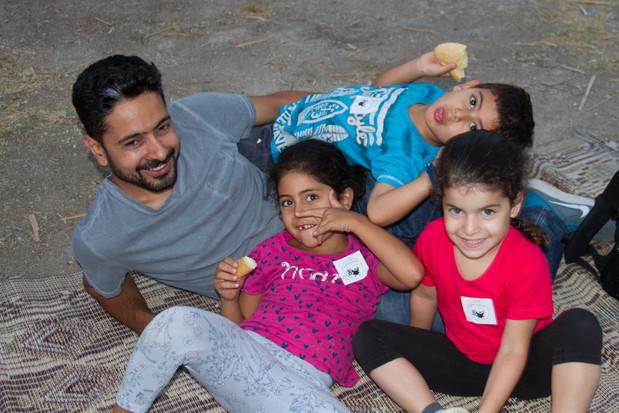 כיף עם הילדים