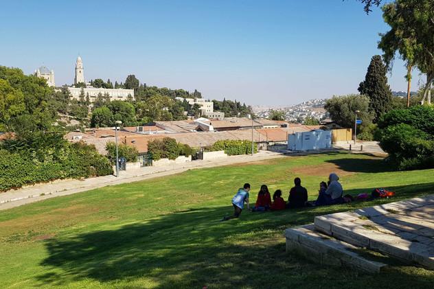 ימין משה ירושלים