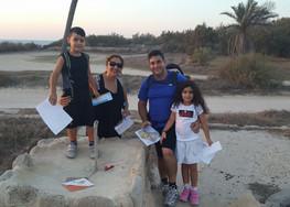 פעילות משפחות