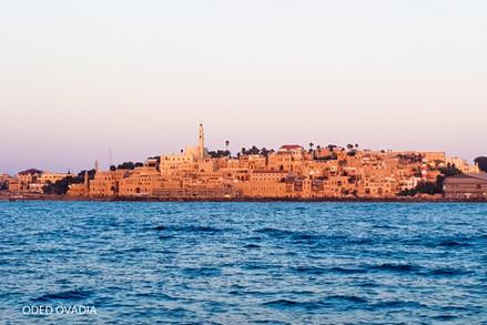 נמל יפו העתיקה