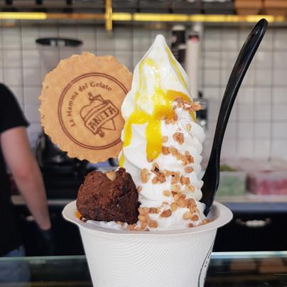 גלידה בנוה צדק
