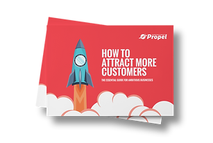 how to attract more customers with branding and positioning