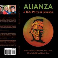 Alianza Book Cover Design